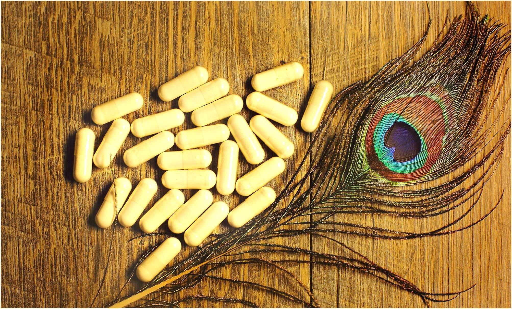 CrysaLynn™ Serrapeptase Enzyme - Dis~Ease Solutions®