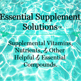 Essential Supplement Solutions™