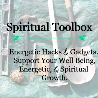 Spiritual Toolbox